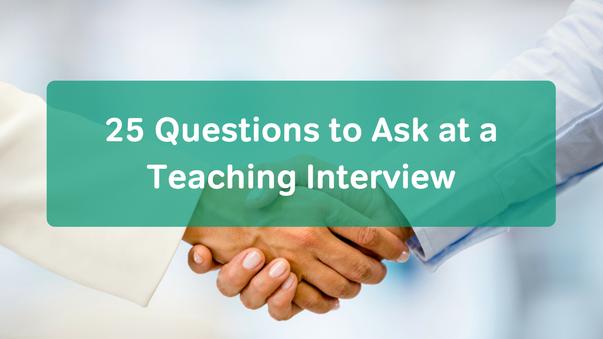 HS _ Bulk _ Blog Banner _ Teaching Interview Questions