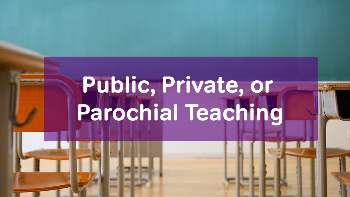 private teaching